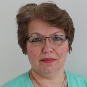 Д-р Антоанета Любомирова