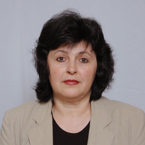 Д-р Снежина Тодорова