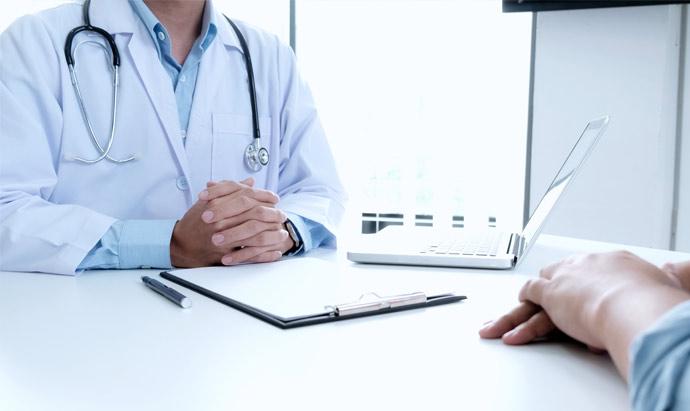 Съвременна диагностика на рака на простата