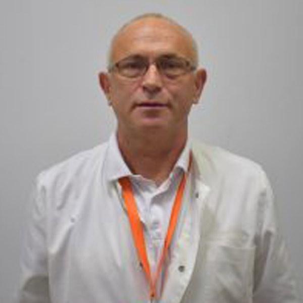 Проф. д-р Ташко Делийски