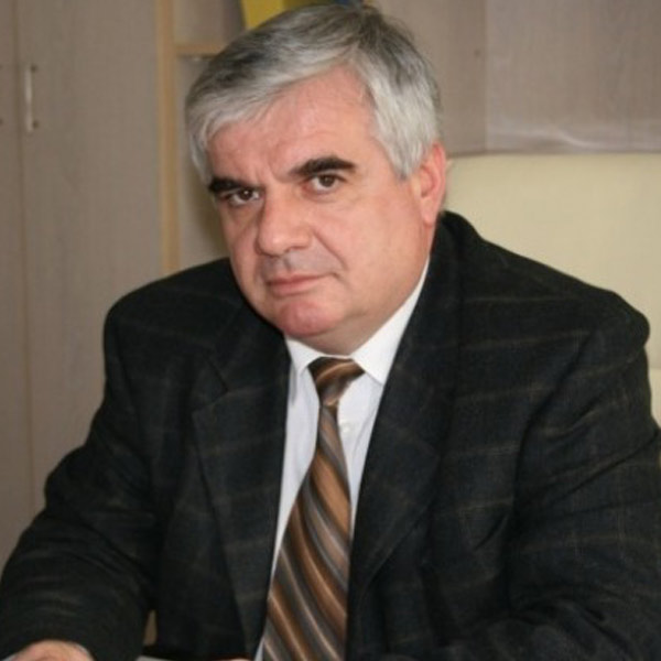 Проф. д-р Димитър Стойков