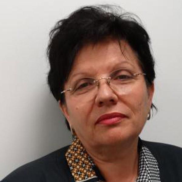 Доц. д-р Павлина Йорданова Лалева