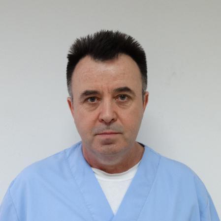 Д-р Михаил Цветков
