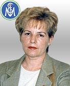 Проф. д-р Мария Георгиева Средкова
