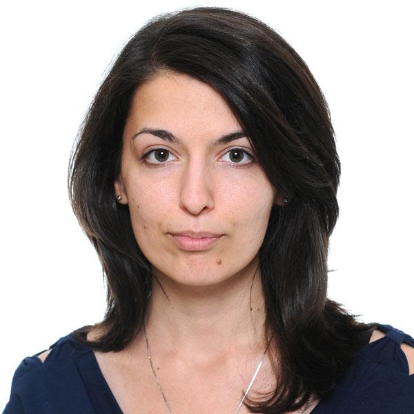 Д-р Милена Денчева